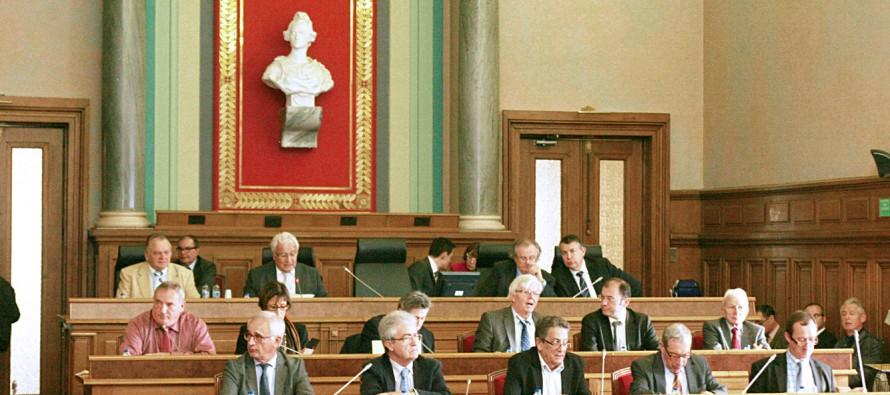 Réforme territoriale: la der des der pour les conseils généraux?