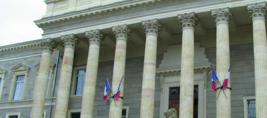 Bonne nouvelle pour le Tribunal de Saint-Etienne.
