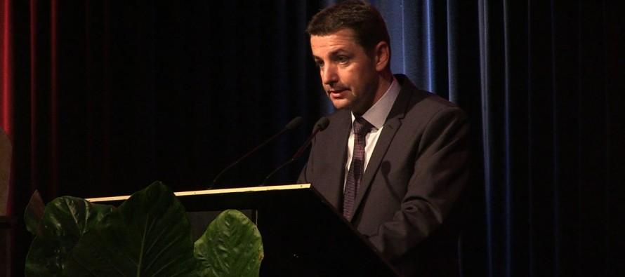 Primaire : Gaël Perdriau roule pour Bruno Le Maire