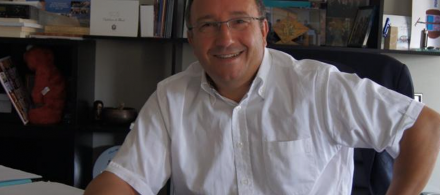 Yves Nicolin