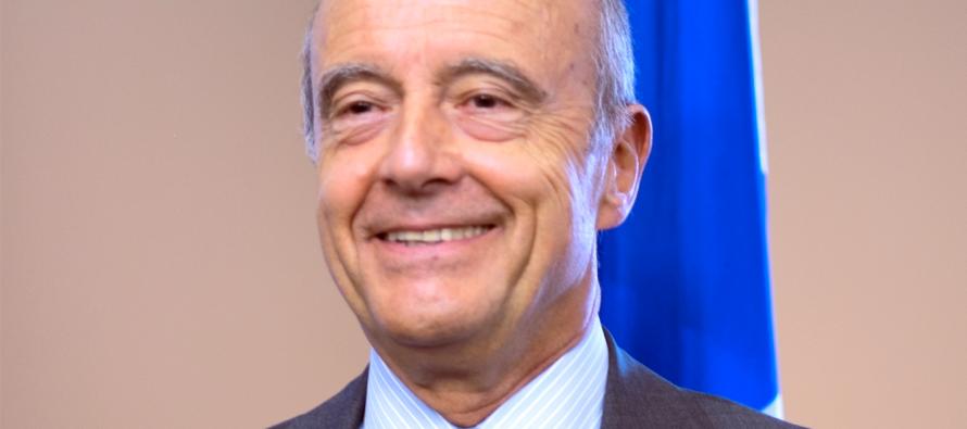 Alain Juppé peut compter sur son comité de soutien dans la Loire