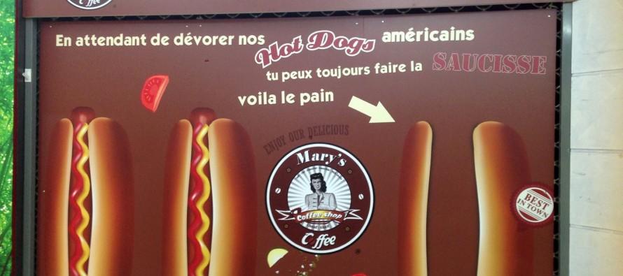 Mary's Coffee Shop va ouvrir un 3ème café à Saint-Etienne
