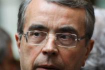 Attentats de Paris : Jean-Jack Queyranne (PS) suspend sa campagne