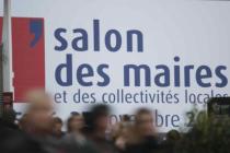 Attentats de Paris : le congrès et le salon des maires reportés