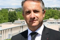 Jacques Blanchet rejoint Laurent Wauquiez