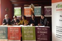 Régionales 2015: Les écologistes peuvent-ils faire mieux que les socialistes?