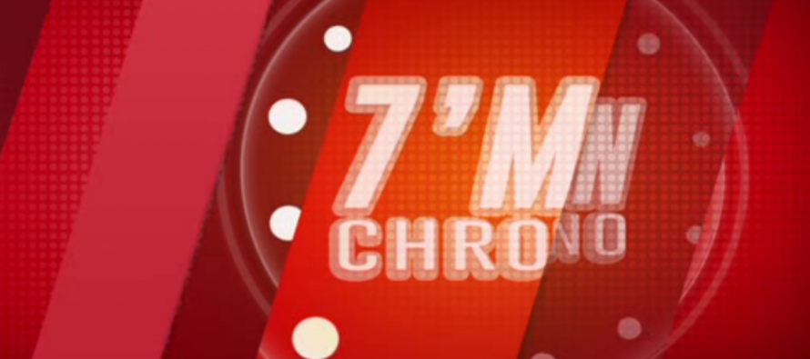 VIDEO – 7 mn chrono – Best of