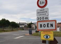 Panorama des communes de la Loire : Boën-sur-Lignon