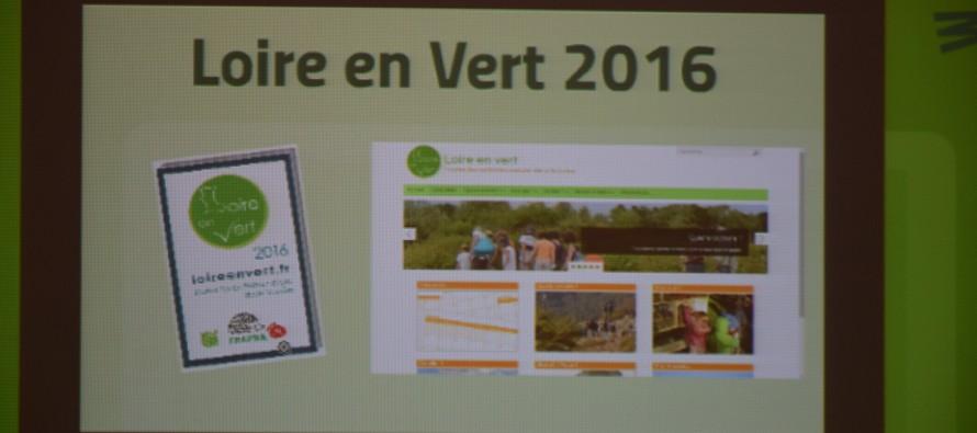 Les activités Nature dans la Loire, c'est avec «Loire en Vert»