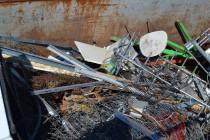 Incivilités : La plateforme de signalement des ordures