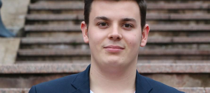 Du changement à la tête des Jeunes Républicains de la Loire