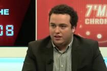 Le Tramway et les jeunes socialistes