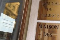 Saint-Etienne, un tribunal de commerce pas spécialisé