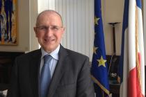 Le préfet de la Loire, Fabien Sudry, nommé à Paris