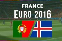 Euros 2016 Islande