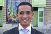 Samy Kefi-Jérôme à la tête de la commission numérique de la Région