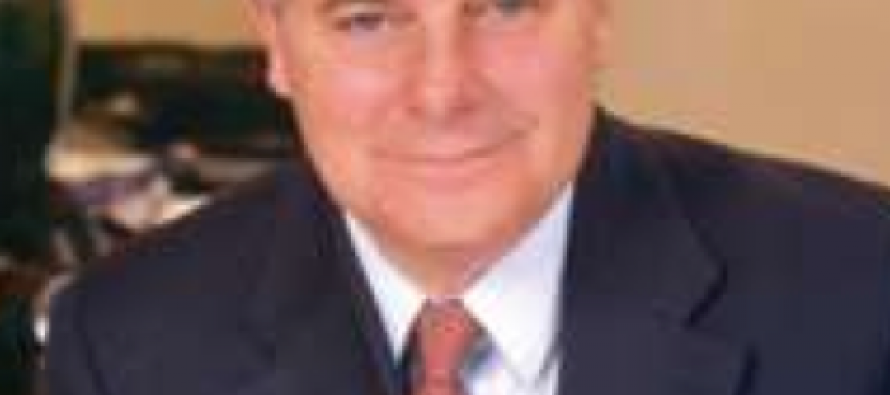 Pascal Clement Grand Chancelier
