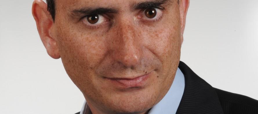 Eric le Jaouen retire sa candidature au profit de Patrick Martin