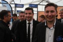 22è congrès des maires et 12è salon Commune Passion