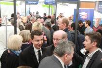 Le Salon des maires de la Loire : le 29 Mars 2019