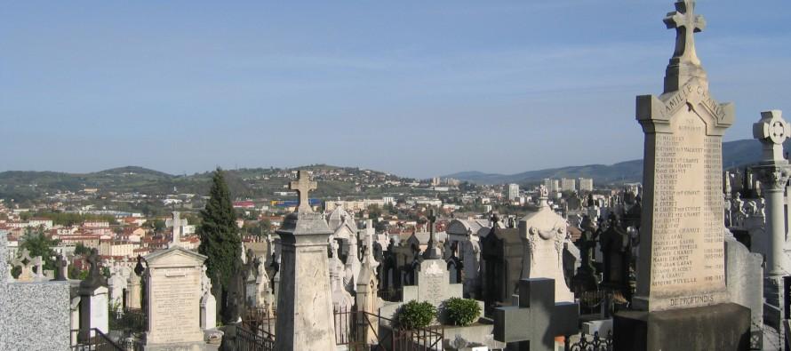 Crématorium de Montmartre.