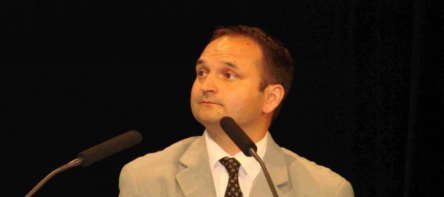 R Juanico dénonce la Surdité de l'exécutif