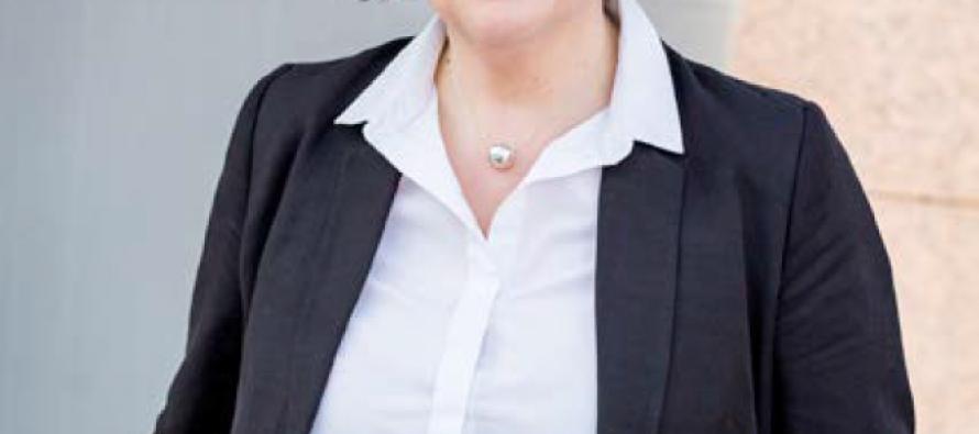 Valérie Busseuil est la nouvelle directrice de communication de la Cité du design
