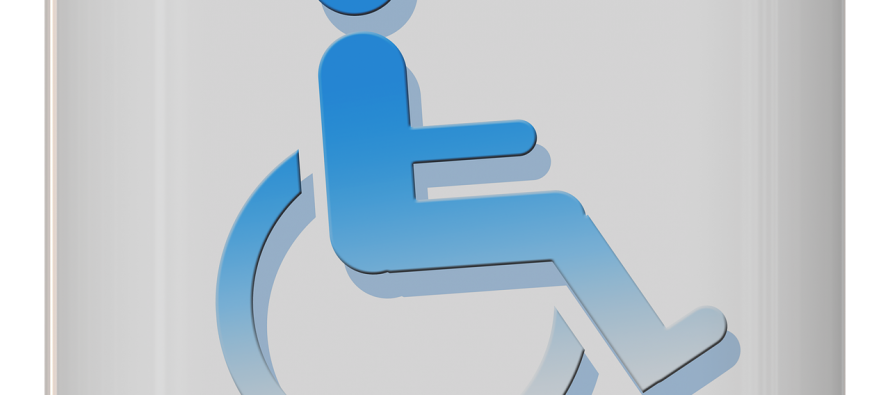 Handicap.
