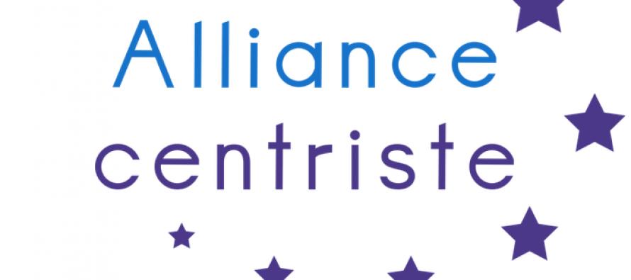 Alliance centriste.