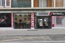 Le magasin Guitare avenue est devenu la référence des guitaristes en Loire Haute-Loire