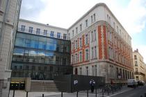 L'école d'architecture de Saint-Etienne en Arménie !