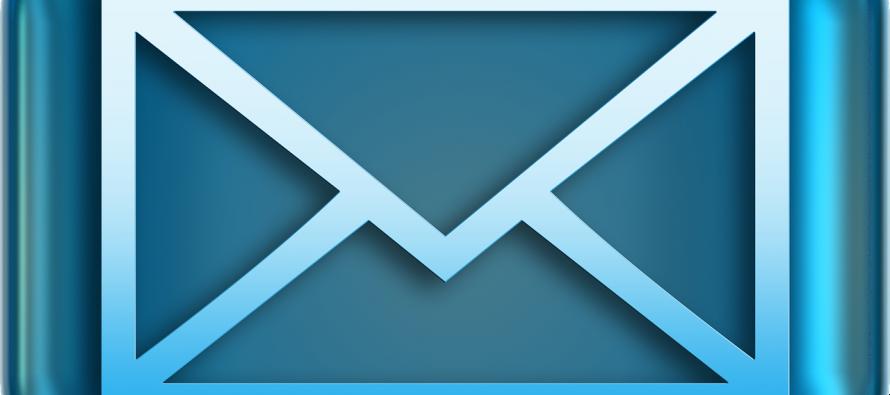 Message d'alerte sécurité : tentatives de phishing