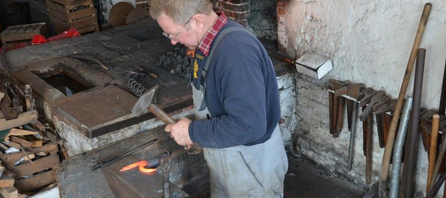 Les métiers de l'artisanat resteront des métiers qualifiés