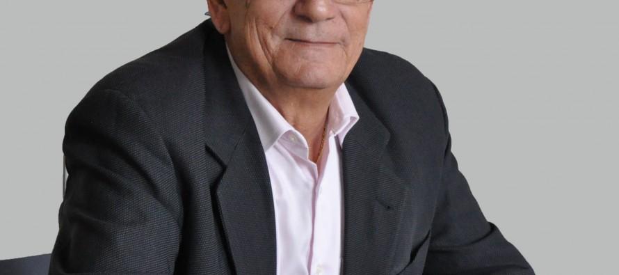 Le maire de Rive-de-Gier, Jean-Claude Charvin encore ciblé par le FN