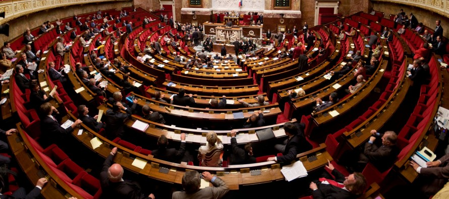 Réforme constitutionnelle : Combien de députés ?