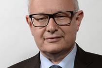 Alain Berthéas au colloque national de l'ASSOCIATION DES MAIRES DE FRANCE