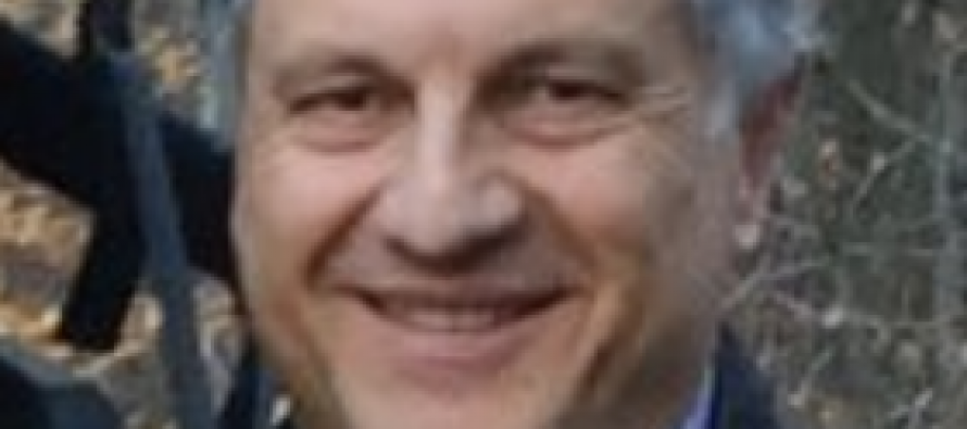 Christian Tibayrenc président de l'ADMR