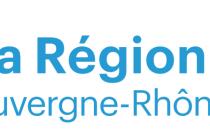 La Région Auvergne-Rhône-Alpes  dévoile son logo