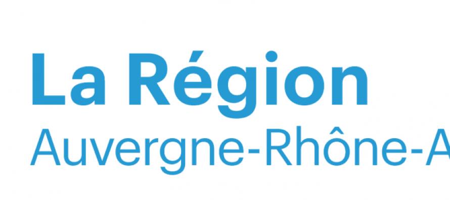 Intermédia : Le logo de la Région