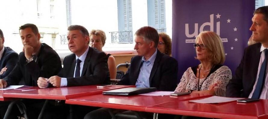L'UDI Loire sera présente aux législatives et aux sénatoriales de 2017