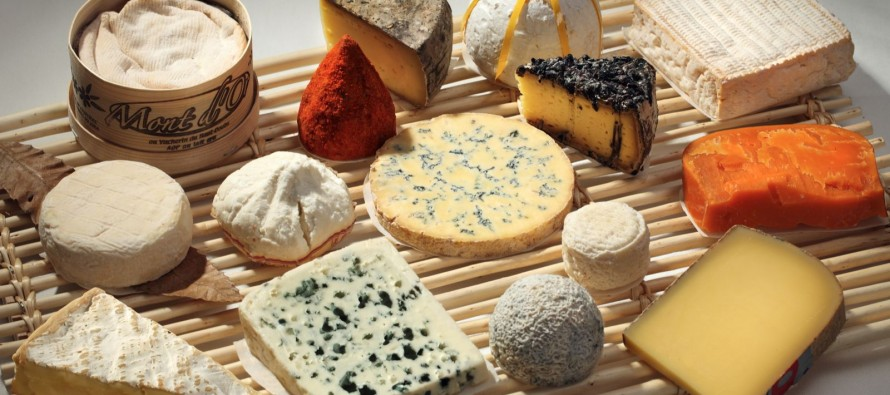 13 fromages de la région pourraient être sacrifiés par le Gouvernement?
