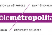 Pôle métropolitain.
