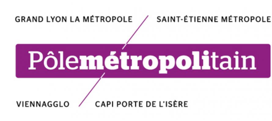Perdriau futur président du pôle métropolitain du Grand Lyon