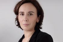 Blanche Guillemont, directrice générale de l'ANAH dans la Loire