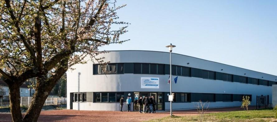 Le CFAI-AFPI Loire (Site de Roanne/ Mably) se développe