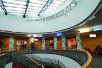 Intelligence économique au centre des congrès