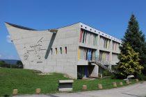 Stade Le Corbusier.