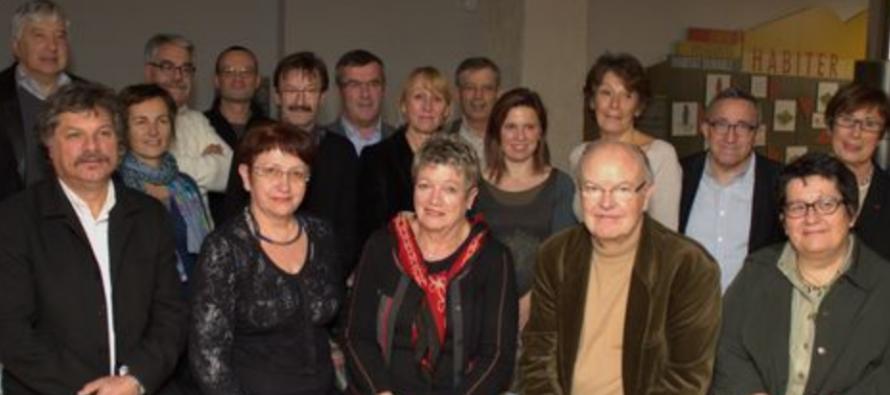 Pilat : Cinéma solidarité