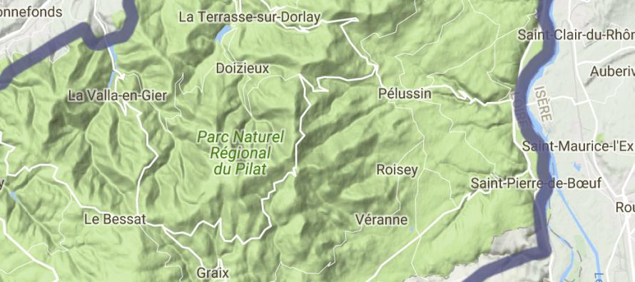 Roisey : le village le moins pollué de France