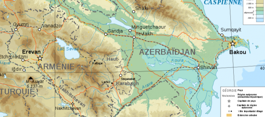 Arméniens.